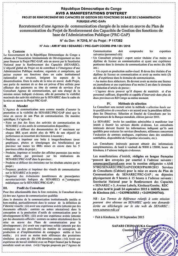 Cabinet de recrutement secretariat - Cabinet recrutement communication ...